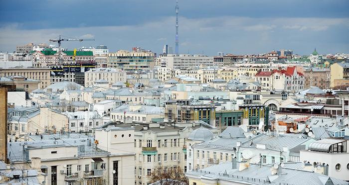 «Москва становится европейской столицей». Архитекторы о главных символах Москвы 2010-х