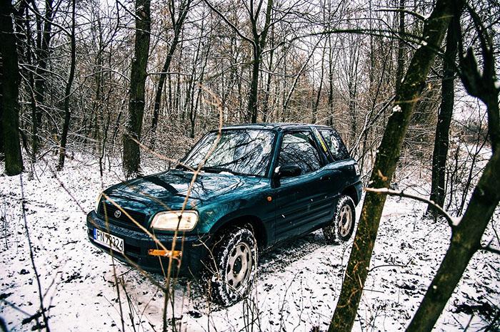 Эксперты назвали самые угоняемые автомобили в Москве и Подмосковье
